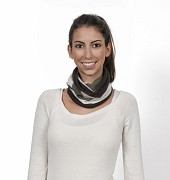 Striped Neckwarmer 3-Colors