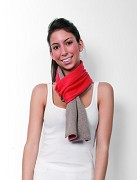 Neckwarmer Two-Colours